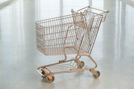 Zeke Moores, 'Shopping Cart', 2005