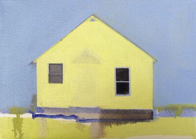 Amy Greenan, 'Glorious Land', 2014