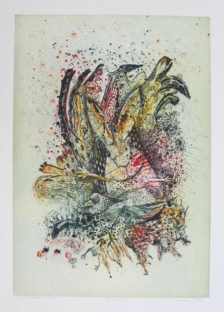 Christine Style, 'Genetic Explosion V', 2015