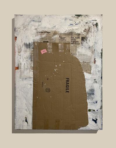 Stephen Lapthisophon, 'Shamus', 2020