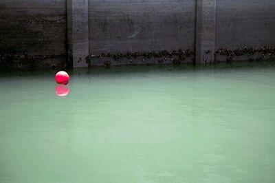 Jessica Backhaus, 'Harbor', 2010