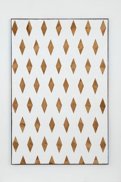 Mark Hagen, 'To Be Titled (Screen Painting #3)', 2015