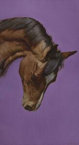 Michael J. Austin, 'Equus VI', 2020