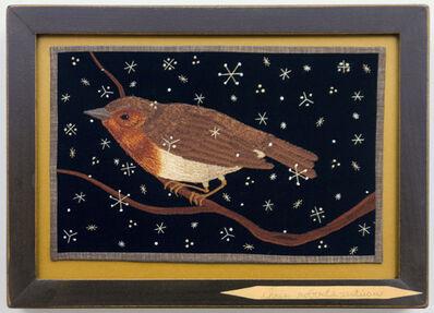 Chris Roberts-Antieau, 'Bird on a Brach'