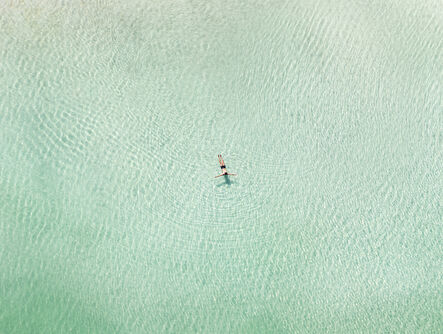 Joshua Jensen-Nagle, 'Carry Me Away', 2016