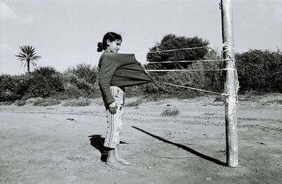 Hicham Benohoud, 'Untitled', 2007