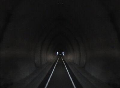 Jessica Faiss, 'Tunnel', 2015