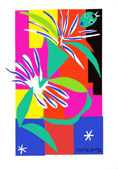 Henri Matisse, 'Danseuse Créole (The Creole Dancer)', 2007