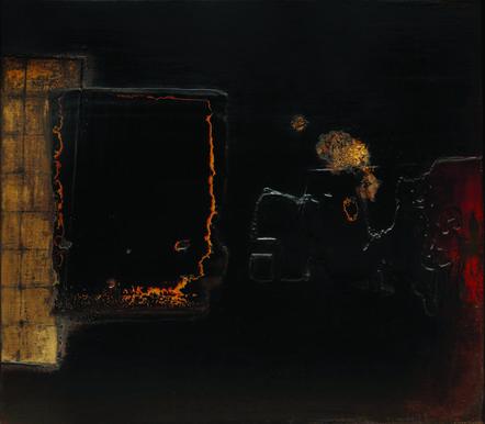 Shen Kelong, 'The Bygones.Awakened from Dream-No.2', 2010