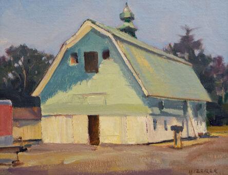 Leonard Mizerek, 'Green's Farm', ca. 2016