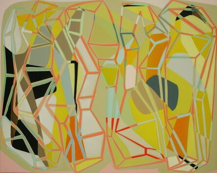 Susan Dory, 'Late Bloom', 2015