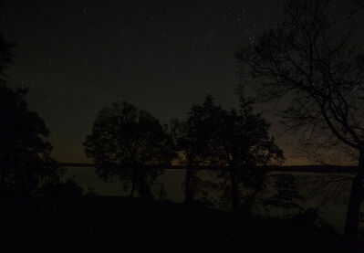 Jeanine Michna-Bales, 'Keep Going. Crossing the Tennessee River, Colbert County, Alabama', 2014