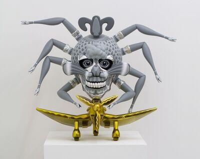 Keiichi Tanaami, 'Dream of Human Metamorphosis (B)', 2014
