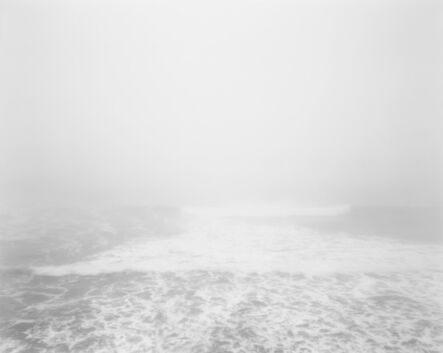 Chip Hooper, 'Winter, Sonoma Coast, Pacific Ocean', 2009