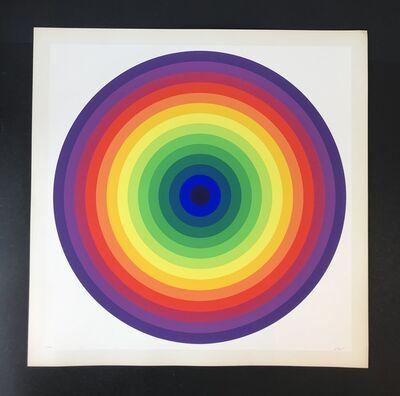 Julio Le Parc, 'untitled ', 1972