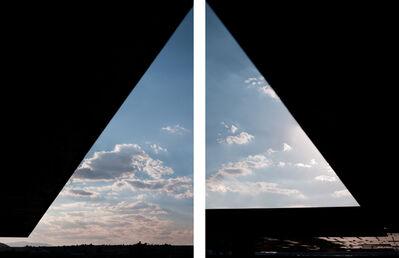 Mona Kuhn, 'AD6365 + AD6369 (Diptych)', 2013-2014