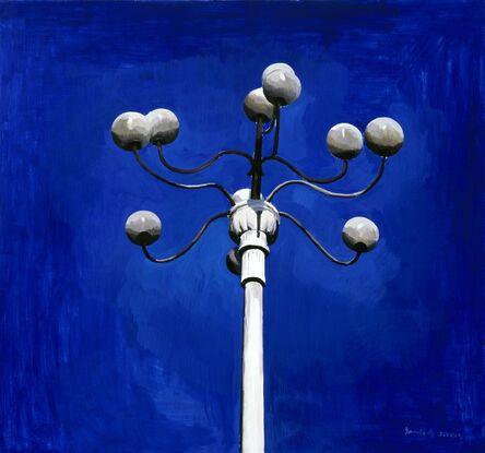 Liu Weijian, 'The Street Light 2', 2009