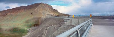 Karen Halverson, 'Karahnjukar Hydroelectric Dam, Iceland', 2012