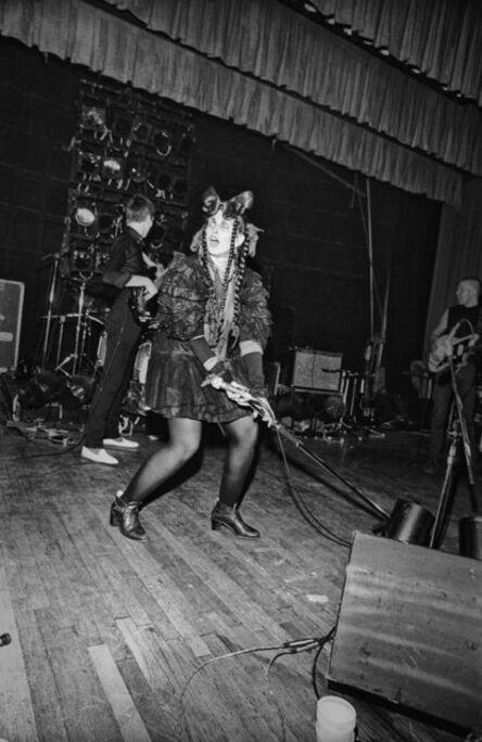 Michael Grecco, 'Lene Lovich #7, Boston, MA', 1980