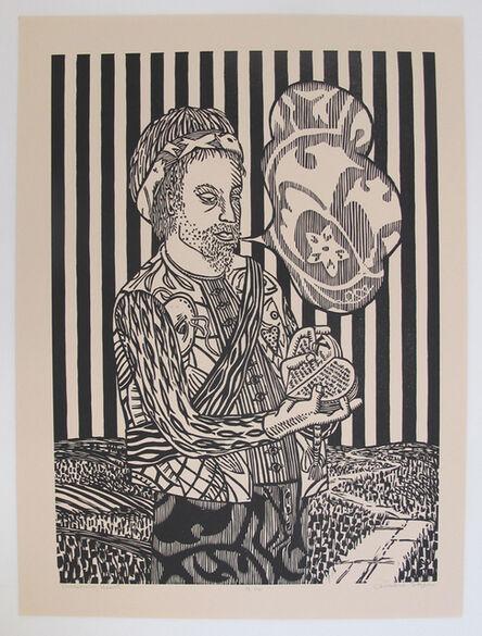 Christine Style, 'Discerning Heart', 2014