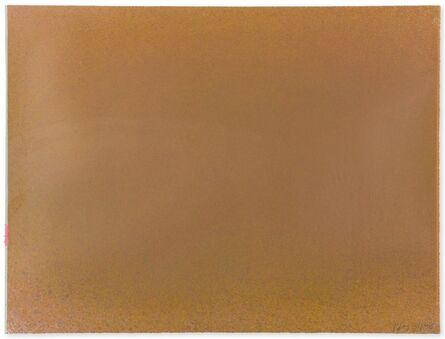 Jules Olitski, 'Untitled; Untitled'