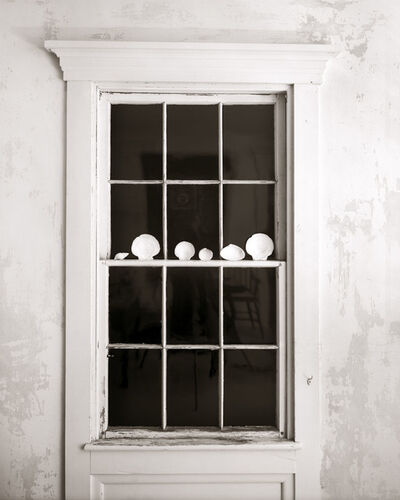 Linda Connor, 'Window with Shells at Night', 2006