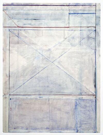 Richard Diebenkorn, 'Untitled ', 1980