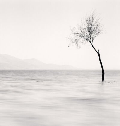 Michael Kenna, 'Erhai Lake, Study 5, Yunnan, China', 2013