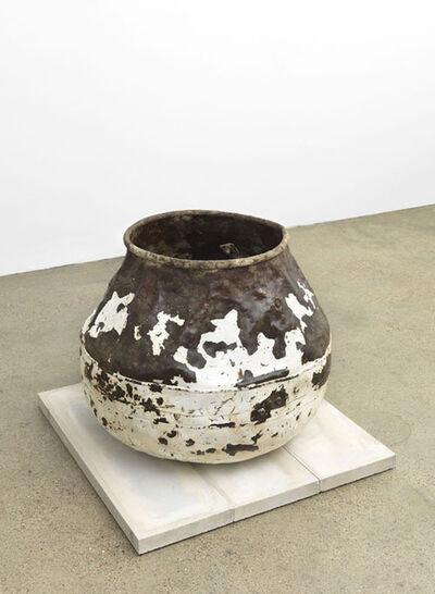 Alexandre da Cunha, 'Urn I', 2013