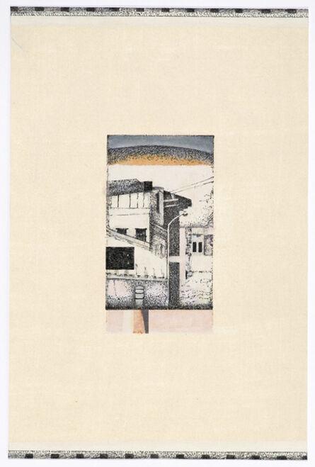 Marlene Bauer, 'Fourth Plain', 2018