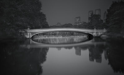 Michael Massaia, 'Bow Bridge', 2012