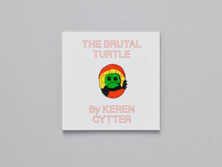 Keren Cytter, 'The Brutal Turtle', 2018