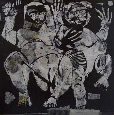 Alaa Sharabi, 'Surrender', 2017