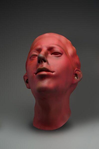 Martin Janecký, 'Portrait of a Woman', 2018