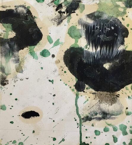 Tim Rice, 'Sluice 1', 2018