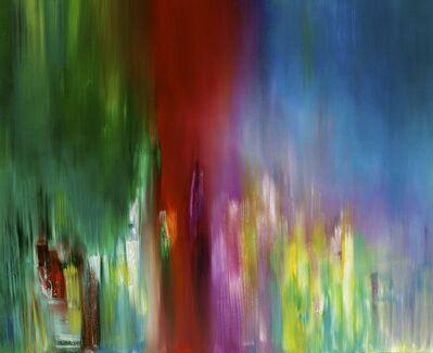 Laurel Holloman, 'Lilac Wine', 2014