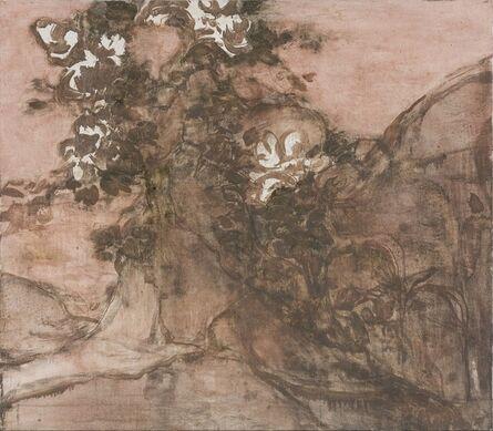 Wang Yabin, 'HuanHua Brook', 2015
