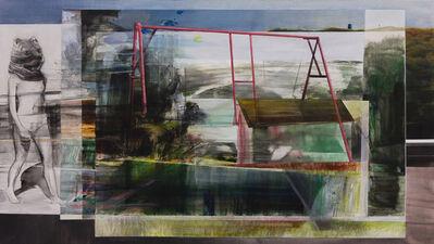 Bruno Belo, 'Acquaintance', 2014