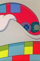 KAWS, 'Blame Game Print No. 2', 2014