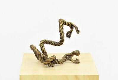Jacopo Miliani, 'Adolescent', 2015