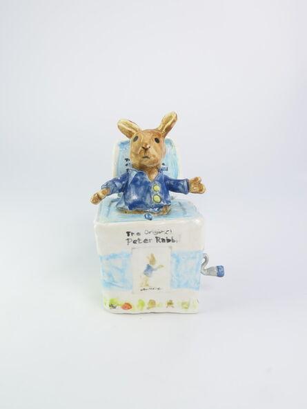 Rose Eken, 'Peter The Rabbit Music Box', 2015
