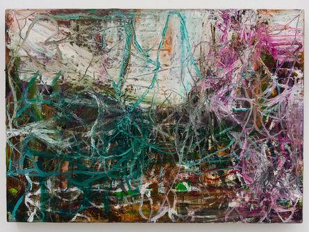 Olav Christopher Jenssen, 'The Rubicon Painting No. 21', 2019/2020