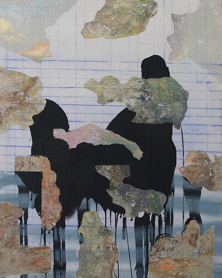 Jose Luis Landet, 'Untitled ( Landscapes 1940-1970)', 2017