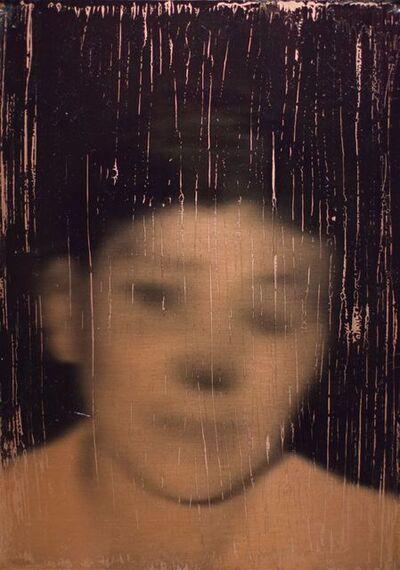 Ryoichi Nakamura, 'a study of identity', 2017