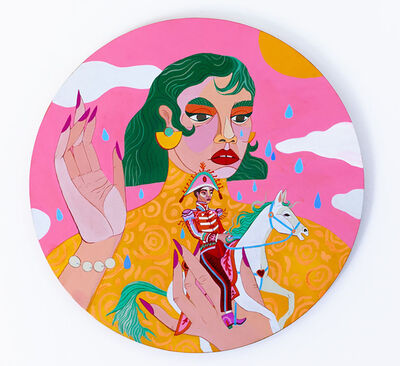 Meg Lionel Murphy, 'Kill Your Darlings', 2019