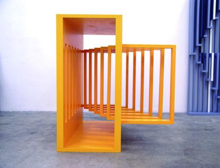 Hisako Sugiyama, 'Korridor', 2001