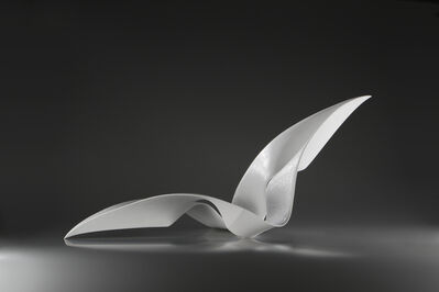 Shigekazu Nagae, 'Moving Forms', 2014