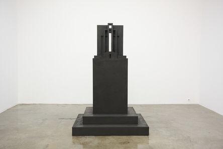 Renato Nicolodi, 'Pulpitum II', 2014
