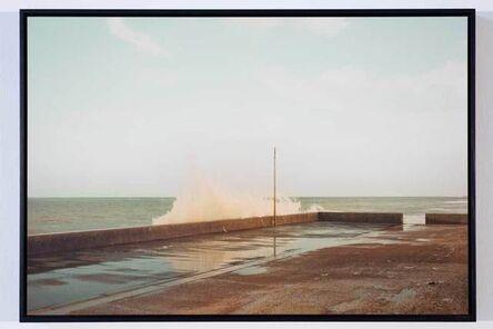 Elger Esser, 'Nereide I', 2012