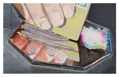 Kristina Jansson, 'The Craft', 2015